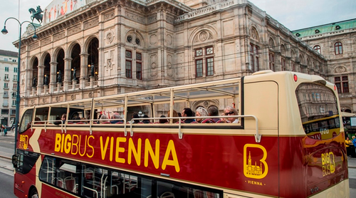 © Big Bus Vienna GmbH