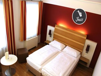 Deluxe Double Room Jazz